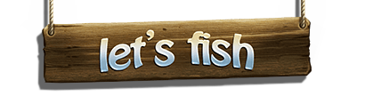 Let's Fish - Na Ryby, fishing simulator, gry w ryby, big fish games.